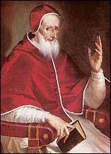 San Pio V, Papa - 30 de Abril