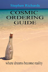 Book - Cosmic Ordering Guide