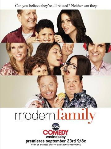 Assistir Modern Family (Legendado)