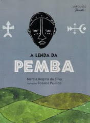 Sugesto para Leitura:A lenda da pemba
