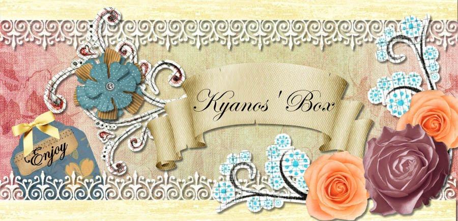 Kyanos' Box