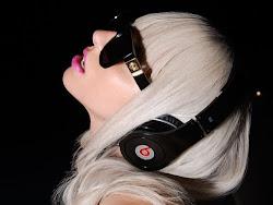 Goddess Gaga