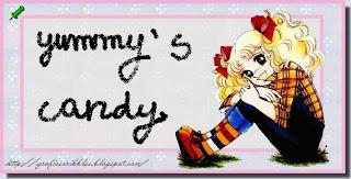 Partecipo al blog candy di...