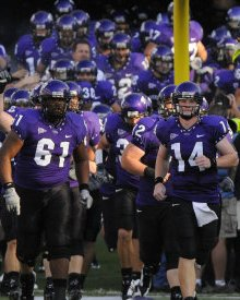 TCU was .766 and had a Dominance Composite of 21.9, 2000-2009
