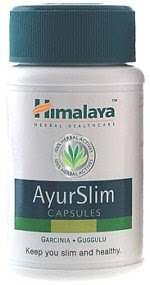 ayurvedic weight control