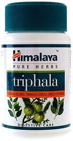 Pure Triphala capsules