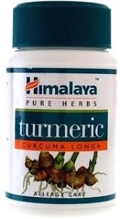 Himalaya Turmeric Capsules