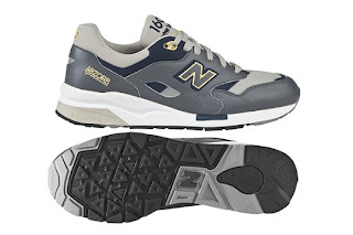 New Balance 1600 zapatillas