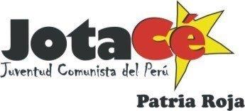 JotaCé Patria Roja