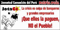 ¡¡Que la crisis la paguen los ricos!!