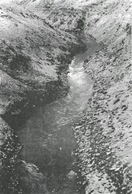 Molyneux Falls
