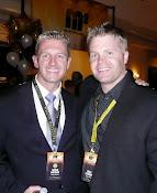 Gregg Davison (CCPro Top Earner) And I
