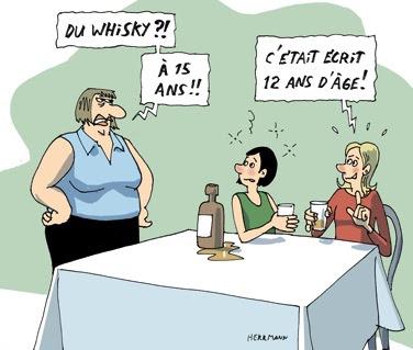 question reponse sur l alcoolisme