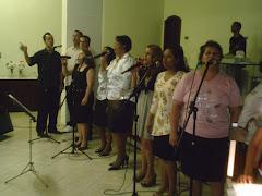 Ministério Moriah