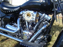 I love my iron horse...Elvira