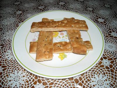 Pan Afgano   Afghan Bread