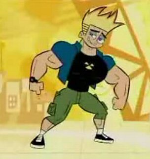 Johnny Test Oyunları Cartoon Network
