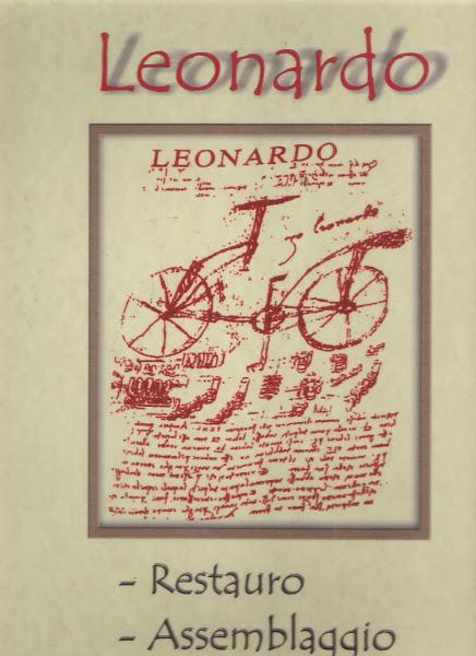Cicli Leonardo