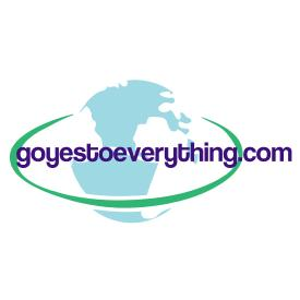 goyestoeverything.com  Toronto