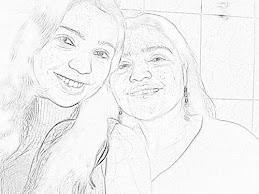 Eu e Jeni
