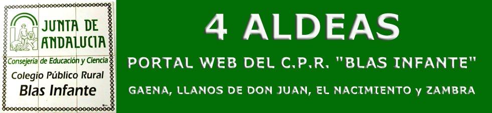 4 ALDEAS