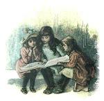 BIBLIOTECA CERVANTES VIRTUAL - INFANTIL