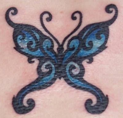 Best Butterfly Tattoo Designs