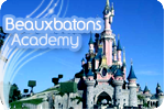 Forum RPG: Beauxbatons Academy