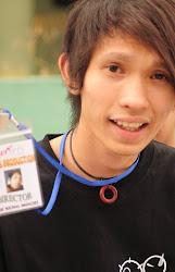 Aseng Mochi !