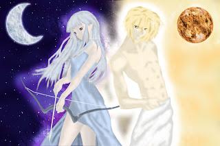 *Artemis*