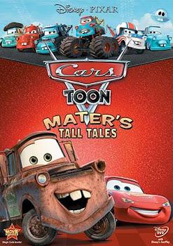 Ver Película Cars Toon: Los Cuentos de Mate Online Gratis (2010)