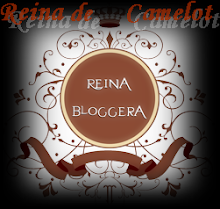 Blog Reina de Camelot.