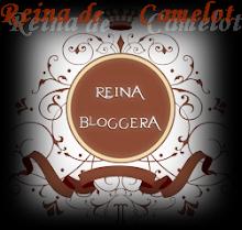 Blog Reina de Camelot.