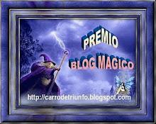 Premio Blog Magico