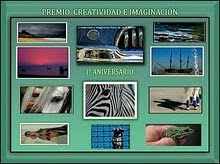 Premio Creatividad E Imaginacion