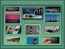 Premio Creatividad E Imaginacion