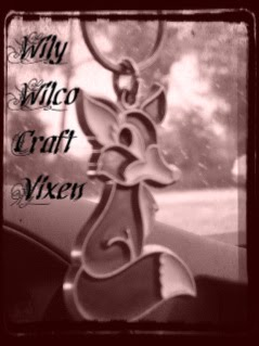 Wily WILCO Craft Vixen