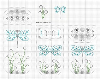 Rico Designs - Cross Stitch Patterns & Kits