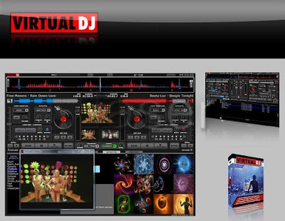 descargar virtual dj studio 5.3 full keygen