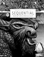 sequential pulp issue one 1 2009 tcaf