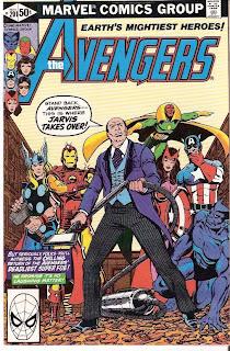 avengers 201 cover jarvis penis polish hammer