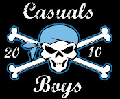 Casuals Boys 2010