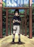 sasuke !