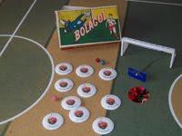 Futebol Miniatura - Bolagol do Vitória-BA (1966-67)