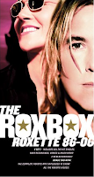 Roxette The Rox Box/Roxette 86–06 image cover