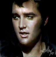 Elvis Presley Image