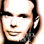 rick price Songs From The Heart Cover Image