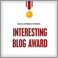 - 1st Award -