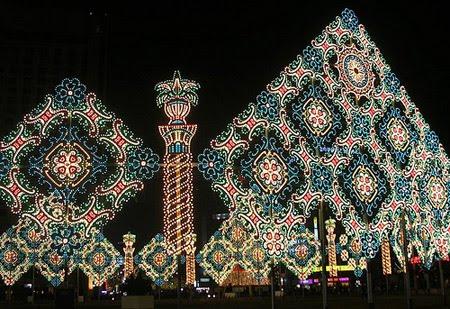 Solar christmas lights manufacturer