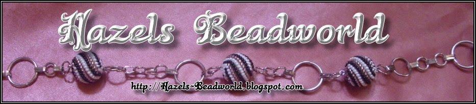 Hazels Beadworld